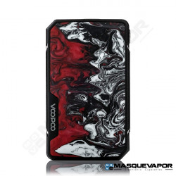 DRAG MINI 117W BOX MOD VOOPOO RHODONITE