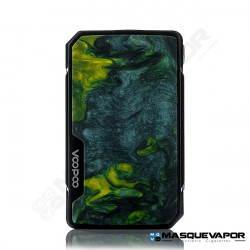 DRAG MINI 117W BOX MOD VOOPOO LIME