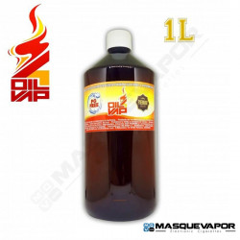 PROPANEDIOL OIL4VAP 1L SIN NICOTINA