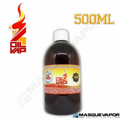 PROPANEDIOL OIL4VAP 500ML SIN NICOTINA