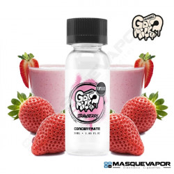 STRAWBERRY CONCENTRATE 30ML GOT MILK