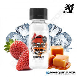 BLOOD RELOADED CONCENTRATE 30ML YODA FLAVORS