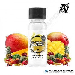P CONCENTRATE 30ML YODA FLAVORS