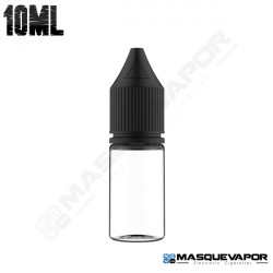 10ML CHUBBY GORILLA UNICORN BLACK CAP