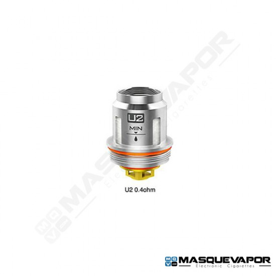 VOOPOO N3 0.2OHM UFORCE T2 COIL
