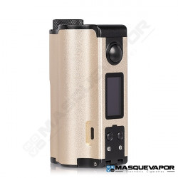TOPSIDE DUAL BF BOX MOD 200W DOVPO GOLD