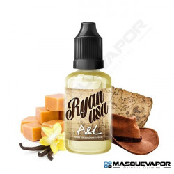 RYAN USA FLAVOR 30ML A&L