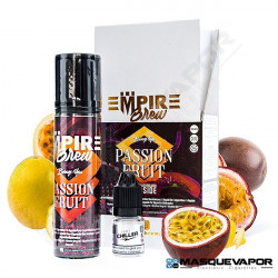 PASSION FRUIT EMPIRE BREW TPD 50ML 0MG