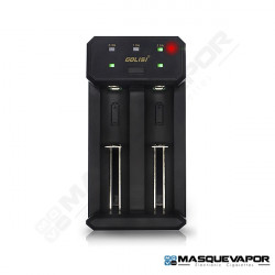 GOLISI L2 BATTERY CHARGER MINI COMPACT