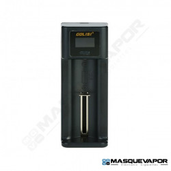 GOLISI I1 SCREEN BATTERY CHARGER COMPACT
