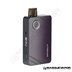 ARTERY PAL II 1000MAH POD 2ML GUN METAL