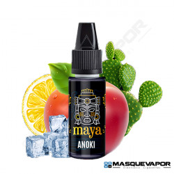 ANOKI FLAVOR 10ML MAYA BY FULL MOON