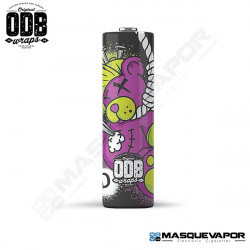 4 X BEARTRAYAL ODB WRAPS