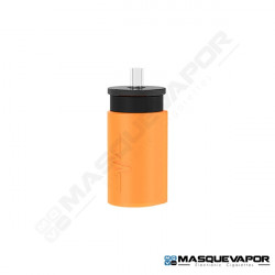 SQUONK BOTTLE PULSE DUAL 7ML VANDY VAPE ORANGE