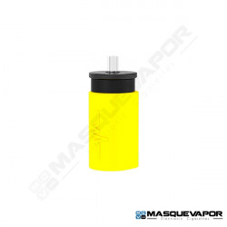 SQUONK BOTTLE PULSE DUAL 7ML VANDY VAPE YELLOW
