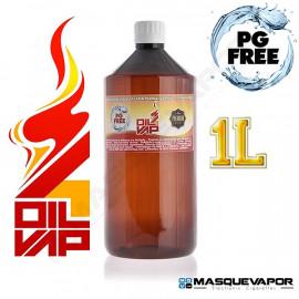 BASE OIL4VAP 1L 50PDO / 50VG 0MG