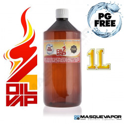 BASE OIL4VAP 1L 50PDO / 50VG 0MG