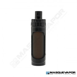 REFILL BOTTLE PRO 30ML VANDY VAPE BLACK