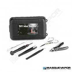 DIY MINI TOOL KIT LVS BLACK