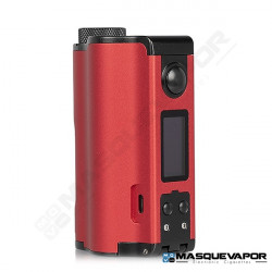 TOPSIDE DUAL BF BOX MOD 200W DOVPO RED