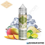 GREEN BARREL THE CELLAR JUICE 50ML TPD 0MG