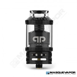 FATALITY M25 RTA TPD 2ML QP DESIGN BLACK