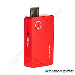 ARTERY PAL II 1000MAH POD 2ML RED