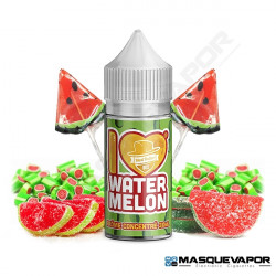 WATERMELON FLAVOR MAD HATTER FLAVOURS 30ML