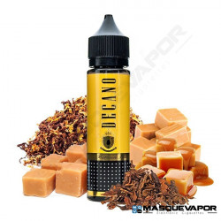 DECANO FINE HABANERO BLEND TPD 50ML 0MG