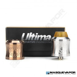 BANASPATI RDA BF 24MM BY ULTIMA VAPE