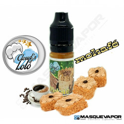 AROMA MOKAFE 10ML CLOUDS OF LOLO