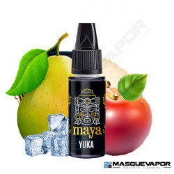 YUKA FLAVOR 10ML MAYA BY FULL MOON