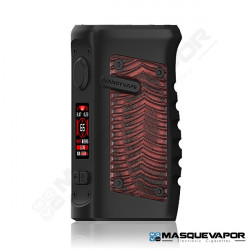 JACKAROO MOD 100W VANDY VAPE G10 RED RIDGE