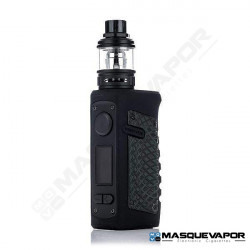 JACKAROO KIT 100W TPD VANDY VAPE G10 GREEN ANACONDA