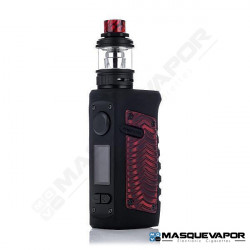 JACKAROO KIT 100W TPD VANDY VAPE G10 RED RIDGE