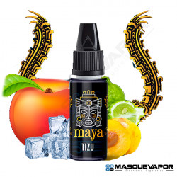 TIZU FLAVOR 10ML MAYA BY FULL MOON