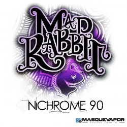 NICHROME 90 WIRE 25G 20FT MAD RABBIT