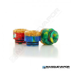 DRIP TIP 810 EPOXY RESIN GOLD