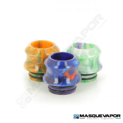 DRIP TIP 810 EPOXY RESIN CONCAVE