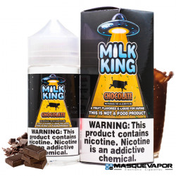 CHOCOLATE MILK KING TPD 100ML 0MG