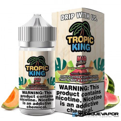 MAD MELON TROPIC KING TPD 100ML 0MG
