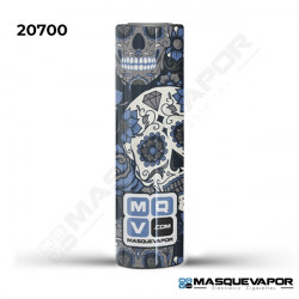 5 X WRAPS 20700 CATRINAS