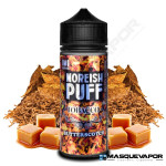 BUTTERSCOTCH MOREISH PUFF TOBACCO TPD 100ML 0MG