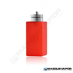 DOTSQUONK 100W BOTTLE BF DOTMOD RED