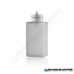 DOTSQUONK 100W BOTTLE BF DOTMOD CLEAR WHITE