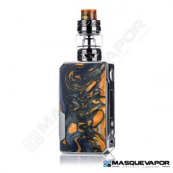 DRAG 2 PLATINUM EDITION KIT WITH UFORCE T2 VOOPOO FLAME