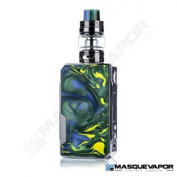 DRAG 2 PLATINIUM EDITION KIT WITH UFORCE T2 VOOPOO ISLAND