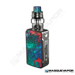 DRAG MINI 117W WITH UFORCE T2 VOOPOO ATROVIRENS