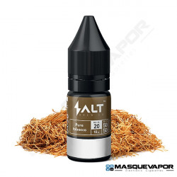 PURE TOBACCO SALT BREW TPD 10ML 20MG