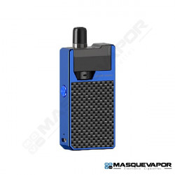 FRENZY 950MAH POD KIT GEEKVAPE TPD 2ML BLUE CARBON FIBER